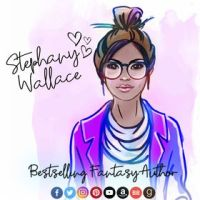 Author Stephany Wallace