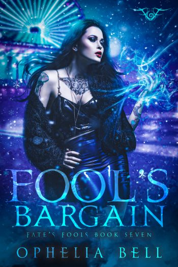 FATE'S BARGAIN (Fate's Fools #7) by Ophelia Bell