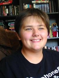 Author Susan Mesler-Evans