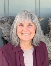 Author Laura McHale Holland