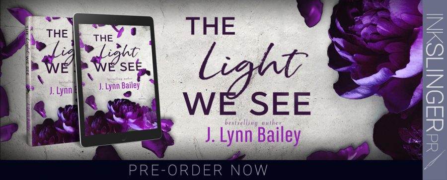 THE LIGHT WE SEE Teaser Reveal