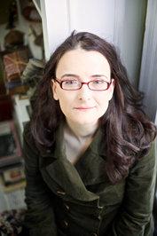 Author Angela Quarles