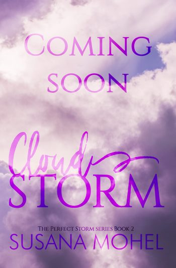 CLOUDSTORM (The Perfect Storm #2) by Susana Mohel