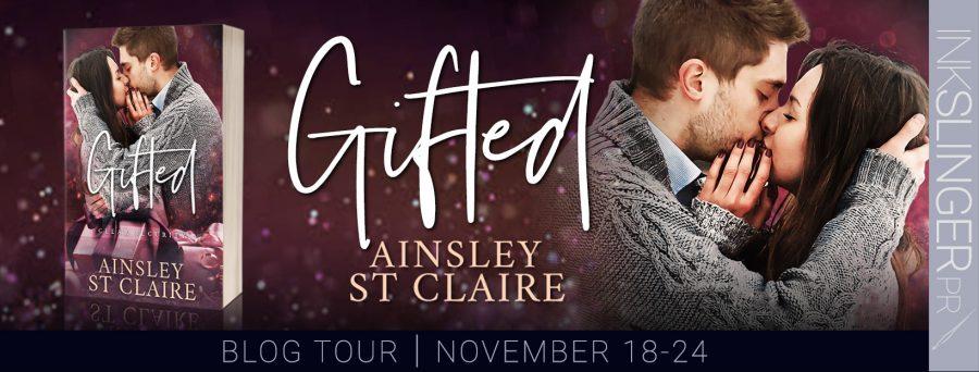 GIFTED Blog Tour