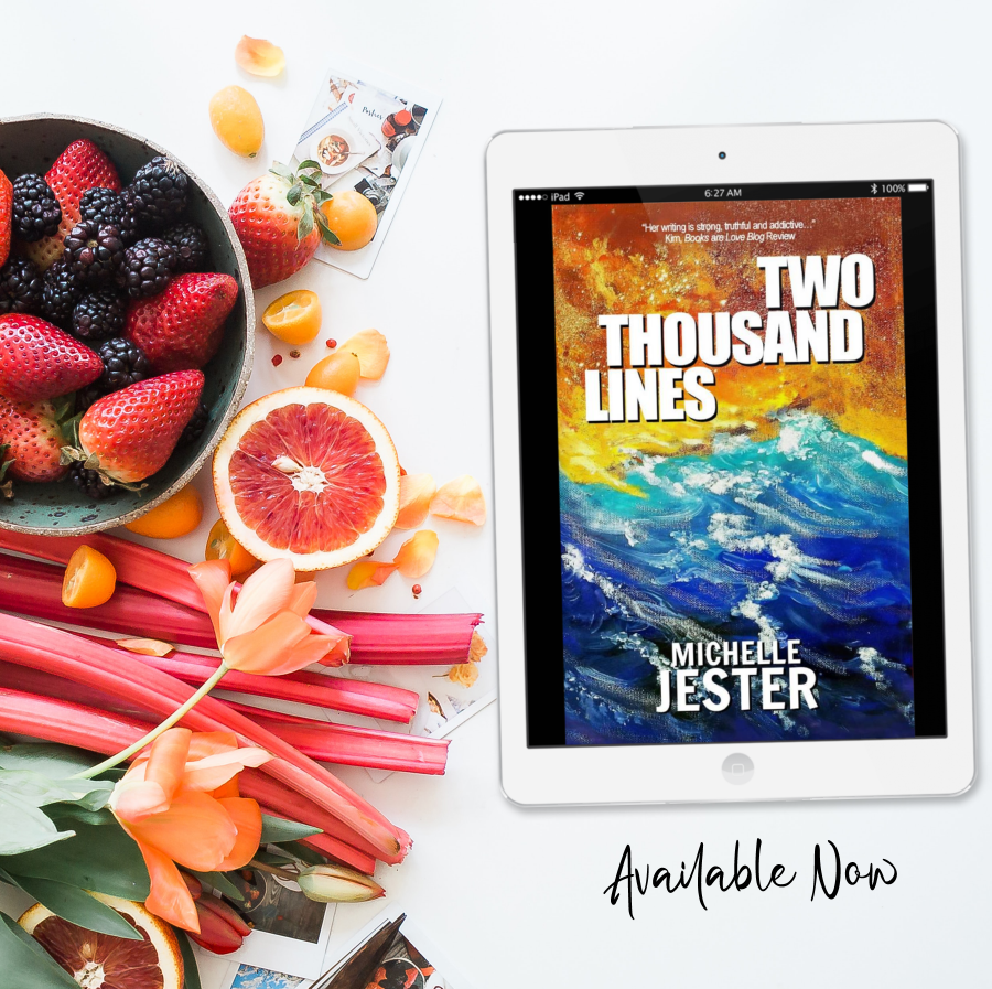 TWO THOUSAND LINES Teaser