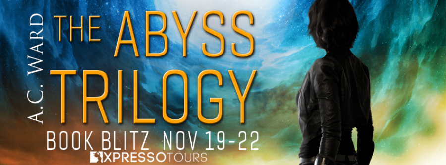 THE ABYSS TRILOGY Series Blitz