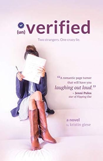 UNVERIFIED by Kristin Giese