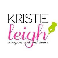 Author Kristie Leigh