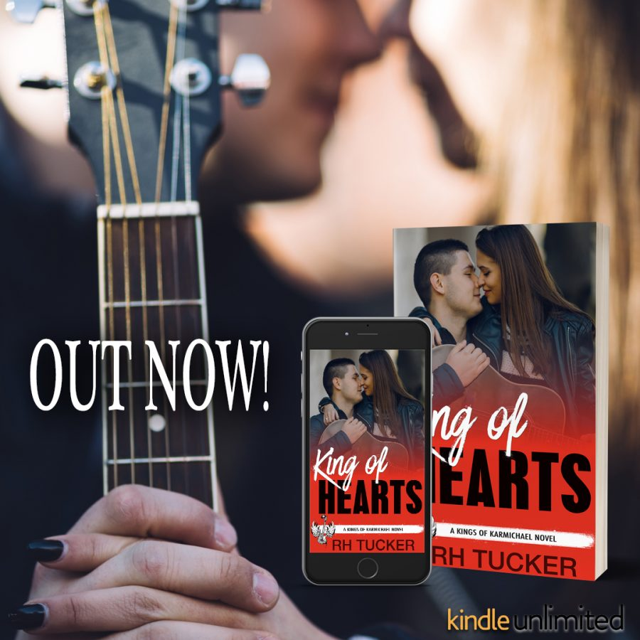 KING OF HEARTS Teaser