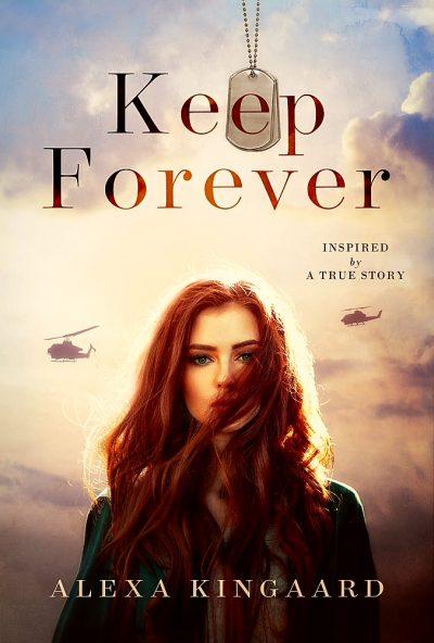 KEEP FOREVER by Alexa Kingaard