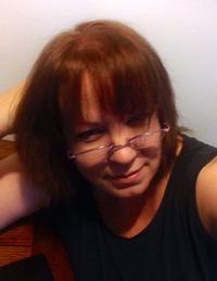 Author Kirsten Fullmer