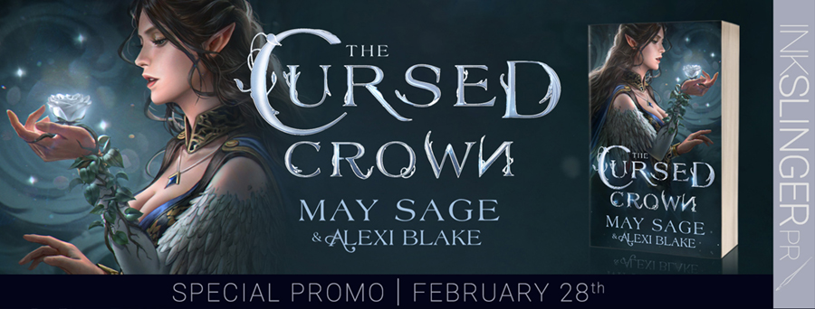 THE CURSED CROWN Special Promo