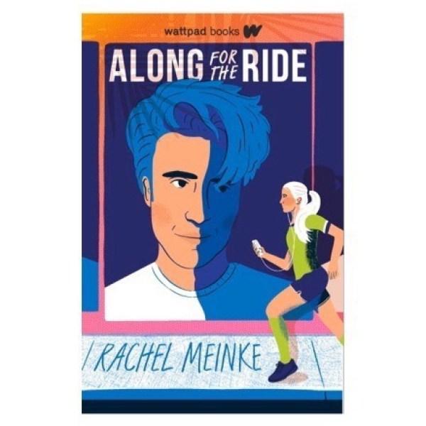 ALONG FOR THE RIDE by Rachel Meinke