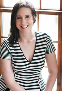 USA Today Bestselling Author Julie Hammerle
