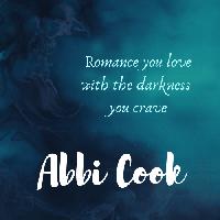 Author Abbi Cook