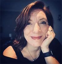 Author Gabrielle G.
