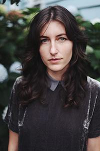 Debut Award-Winning Author, Ruby Porter