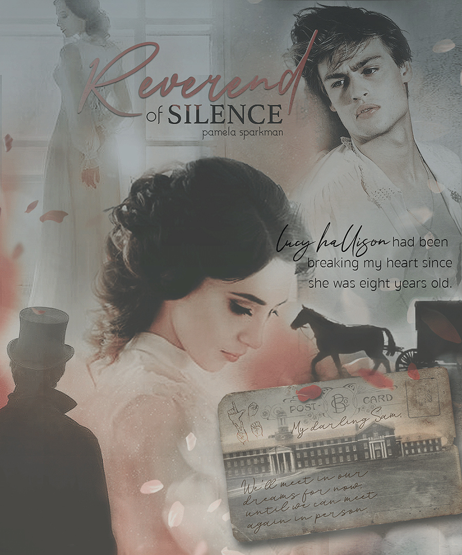 Teaser from REVEREND OF SILENCE, a stand-alone young adult, coming-of-age historical romance, by Pamela Sparkman