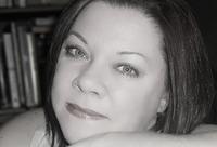 Adult contemporary romance author, Krissy Daniels
