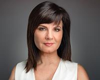 Author Linda Bond