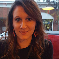 Adult Contemporary Romance Author, Theresa Paolo