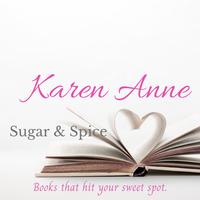 Author Karen Anne