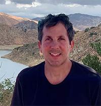 Author J.C. Farmer