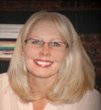 Author Kathleen Harryman