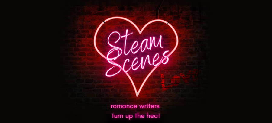 Contemporary romance author Elle Greco is joined by her fellow romance authors to talk about writing all the naughty bits in her brand new podcast, STEAM SCENES, launching on September 22!