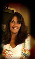 Author Billie Dale