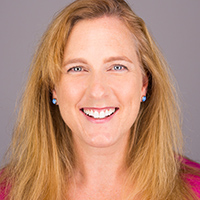 Award-Winning Author Heather McCollum