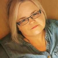 Author Lynn Stevens