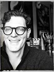Author Thommy Hutson