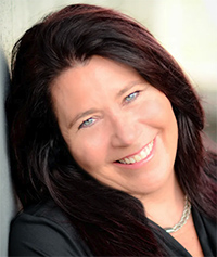 USA Today Bestselling Author Jen Talty