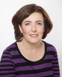Author Val Collins