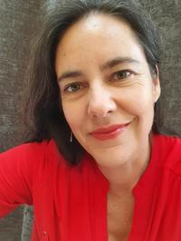 Author Jennie Lynn Roberts