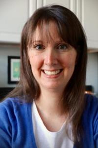 Debut Author Karen Bischer