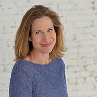 Author Karen Grey