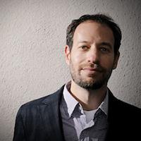 Author Lee Matthew Goldberg