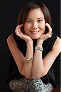 Author Christine Brae