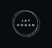 Author Jay Hogan