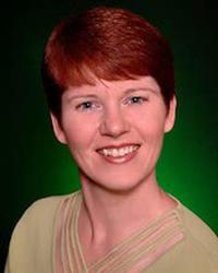 Author Julie Rowe