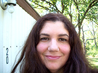 Author Kasi Blake
