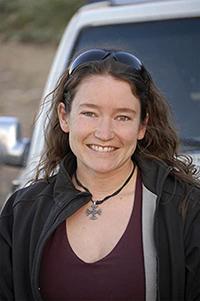 Author Michelle Hazen
