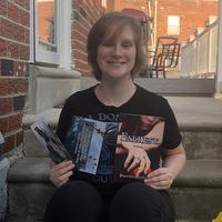 Author Brianna Bennett