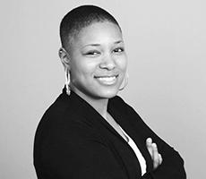 Author Destiny Hawkins