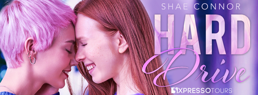 Entangled Embrace and author Shae Connor are revealing the cover to HARD DRIVE, the second book in the new adult contemporary LGBTQ+ sports romance series, University of Atlanta, releasing October 18, 2021