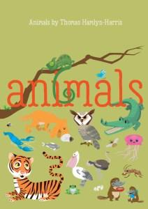 Animals by Thomas Hamlyn-Harris
