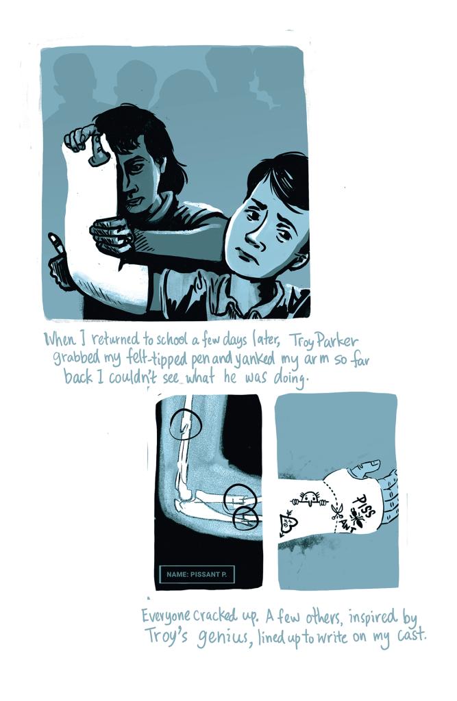 thhink comics