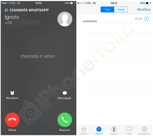 whatsapp-iphone-ligacao